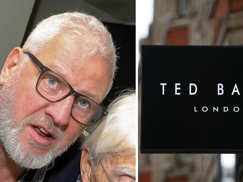 Ted Baker probe finds 'areas for improvement' after 'forced hugging' row