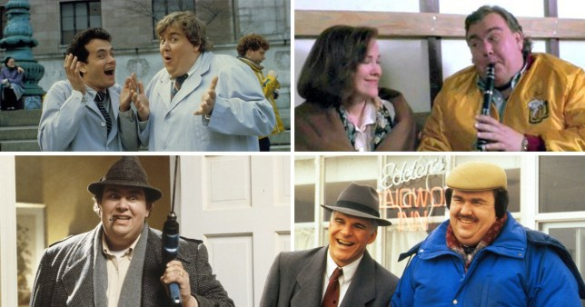 John Candy S Best Movies On The 25th Anniversary Of His Death