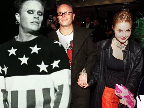The dancing punk who terrified your parents: Why Keith Flint was a true 90s icon