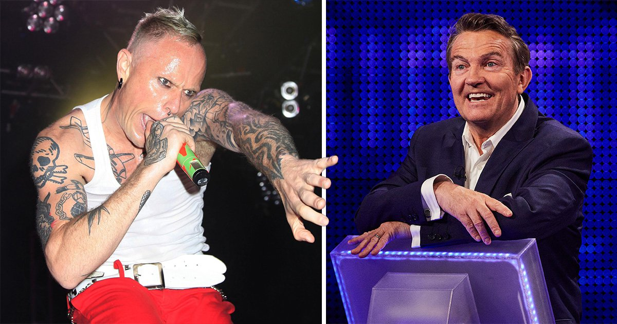 The Chase apologise as ill-timed Keith Flint question airs hours after The Prodigy singer's death