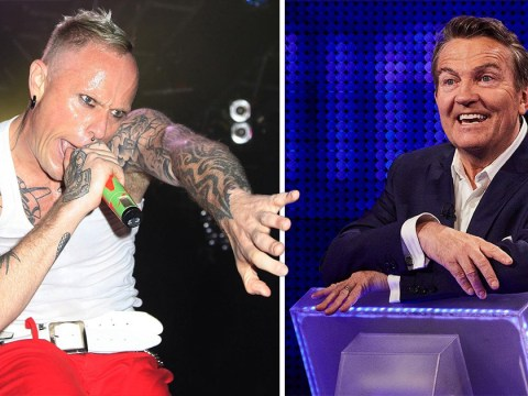 The Chase under fire for 'ill-timed' question on Prodigy hours after Keith Flint's death