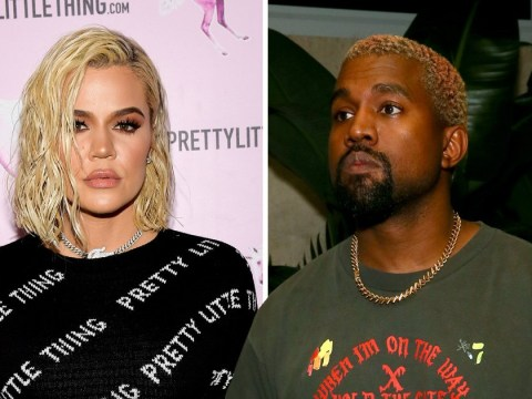 Kanye West is being very 'protective' of Khloe Kardashian and has cut off Tristan Thompson and Jordyn Woods