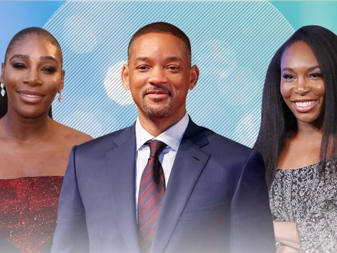 Will Smith 'to play Venus and Serena Williams' dad Richard' in movie and everyone is kicking off