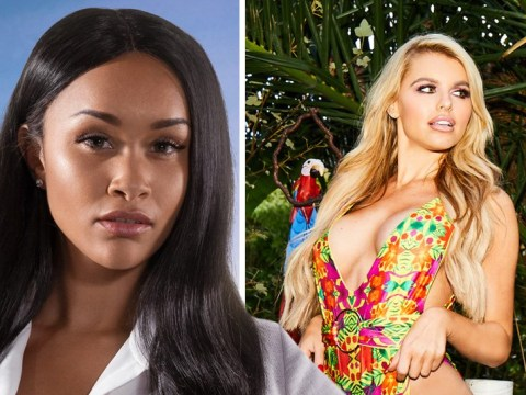 The Apprentice winner Sian Gabbidon lands Love Island stars for first campaign and reflects on working with Lord Sugar