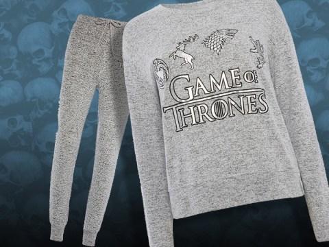 Primark is selling Game of Thrones pyjamas so you can binge-watch the final season in bed