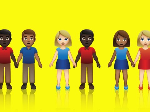 New emojis finally represent interracial couples