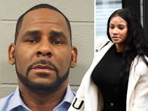 R Kelly's 'girlfriends' accuse their own parents of 'soliciting' them and orchestrating 'sexual videos'