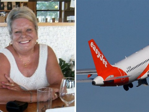 First picture of British teacher who died of heart attack on easyJet flight
