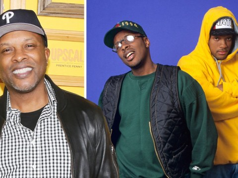 DJ Jazzy Jeff admits Will Smith friendship has changed since Fresh Prince days: 'It's different with our families'