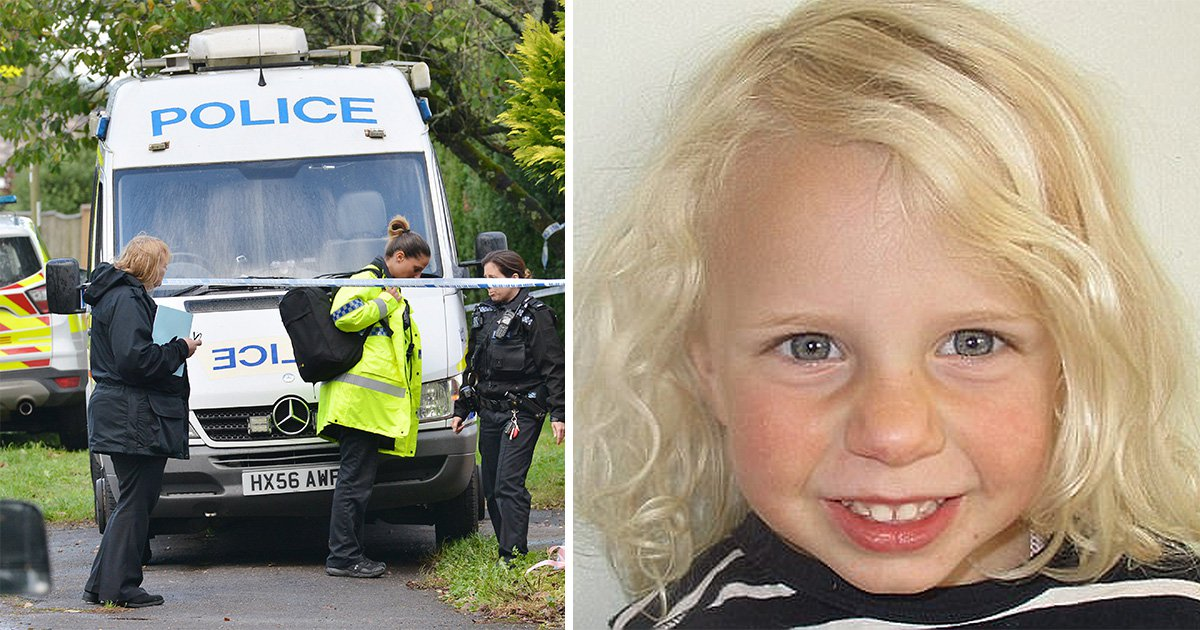 Mum who drowned daughter, 3, to 'save her' describes holding her under water