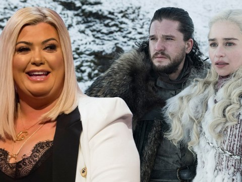 Gemma Collins is heading to America and wants a part in Game of Thrones
