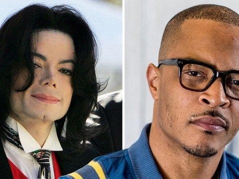 Michael Jackson documentary Leaving Neverland criticised by T.I. for pushing 'agenda' to 'destroy black culture'