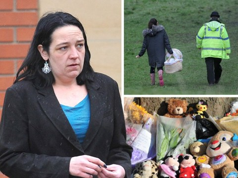 Mum of baby buried in woods was questioned over death of another newborn