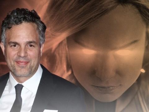 Avengers' Mark Ruffalo shares love for Captain Marvel and 'amazing' Brie Larson on International Women's Day