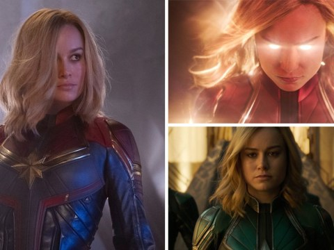 How Captain Marvel defeated the odds, from Brie Larson's 'white men' comments to Rotten Tomatoes trolls