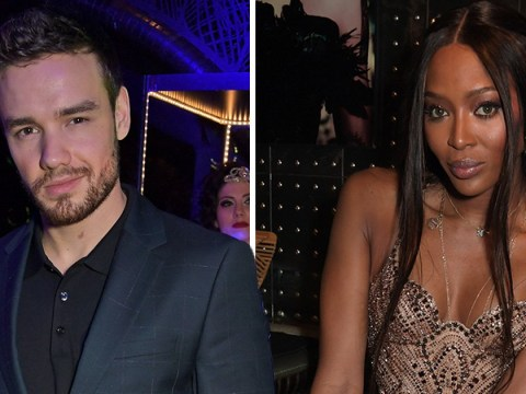 Liam Payne and Naomi Campbell attend same Formula E party amid dating rumours