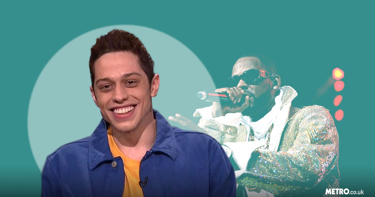 Catholic leaders demand apology from SNL after Pete Davidson compares R Kelly to church sex abuse scandal