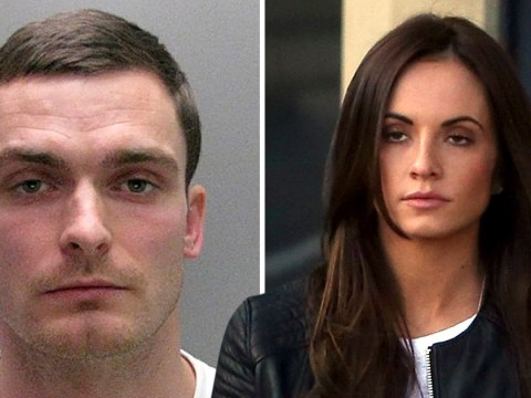Adam Johnson's ex-girlfriend had abortion after paedophile's arrest