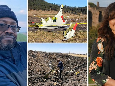 UN campaigner and dad-of-three among Brits killed in Ethiopia plane crash