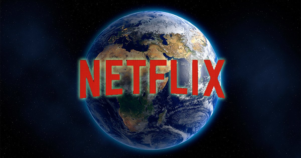 Netflix is reminding people that, yes, the earth is round after Behind The Curve documentary