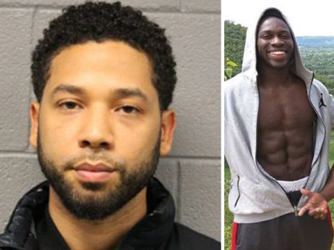 Jussie Smollett 'attackers' confirm he paid $3500 as a 'favour to stage attack'