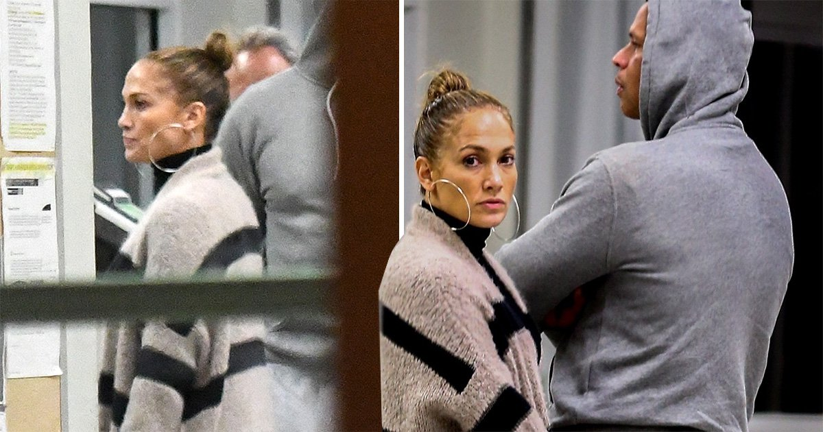Jennifer Lopez 'over the moon' with Alex Rodriguez engagement as couple arrive back in Miami