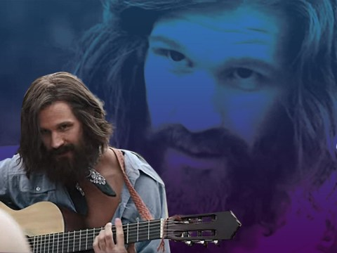 Matt Smith seen as Charles Manson for first time in chilling Charlie Says trailer