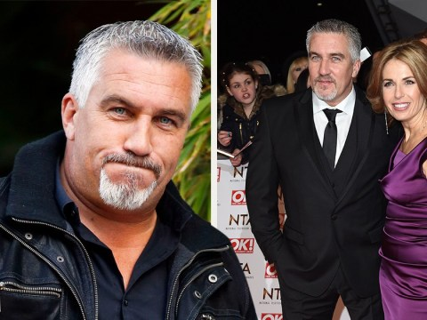 Paul Hollywood to face epic court showdown with estranged wife Alex over £10 million fortune