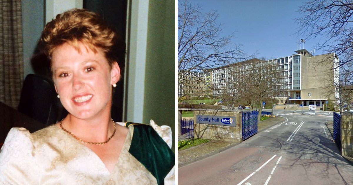 Suicidal woman fell to her death moments after police removed handcuffs