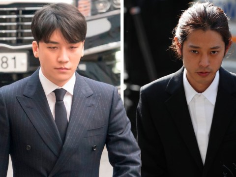 Inside the scandal rocking K-pop: Seungri and Jung Joon Young retire amid prostitution and hidden camera allegations