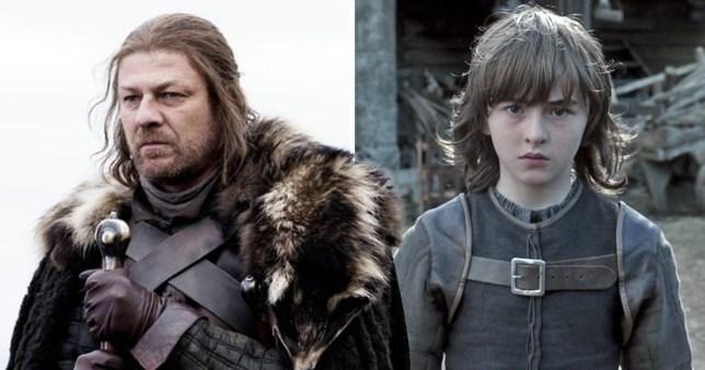 Game of Thrones' Sean Bean reveals unaired scenes with Bran Stark ahead of season 8