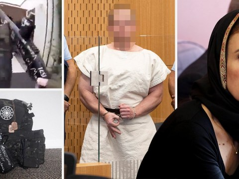 New Zealand terrorist who killed 49 people 'planned to murder even more'