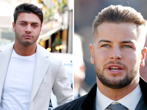 Chris Hughes urges people to ditch Mike Thalassitis's nickname as he pays tribute to Love Island rival