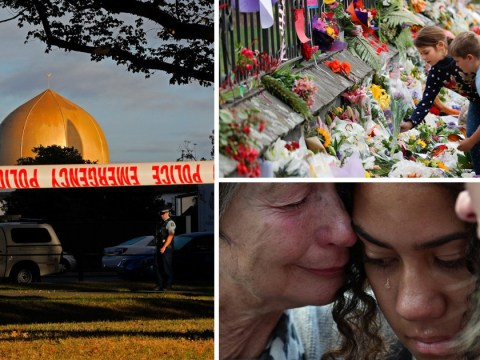 New Zealand death toll jumps to 50 as families wait to bury dead worshippers