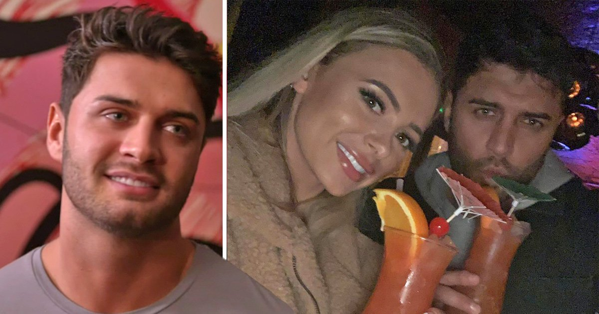 Mike Thalassitis' close friend Ellie O'Donnell says his suicide 'will haunt her for the rest of my life'