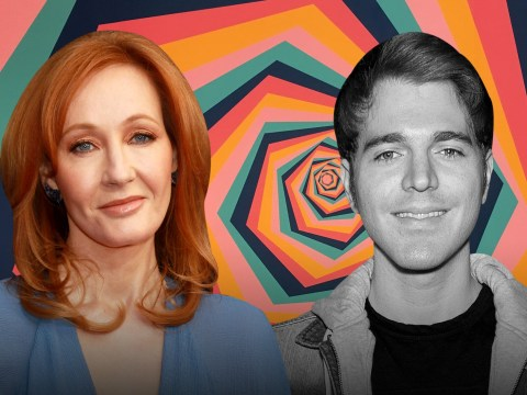 JK Rowling's Dumbledore admission takes crude turn as fans link to YouTuber Shane Dawson's apology