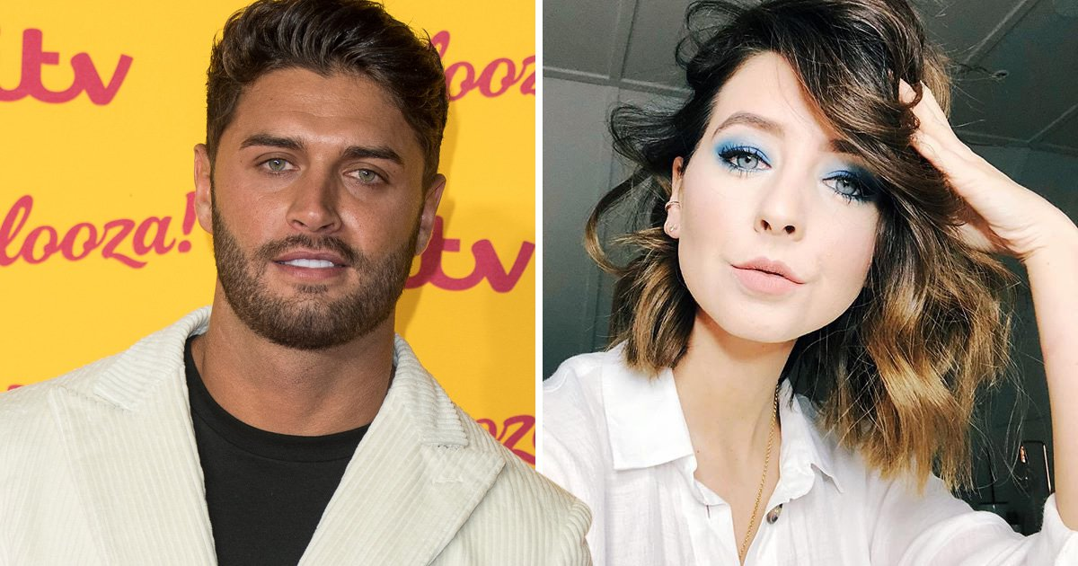 Zoe Sugg urges fans to 'tread carefully' on social media after Mike Thalassitis' death