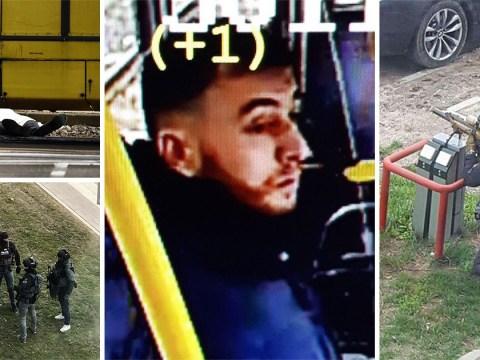 Gokmen Tanis named as Utrecht gunman who shot several people on tram