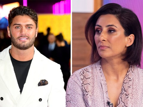 Saira Khan reveals she suffered from serious depression from The Apprentice following Mike Thalassitis' death