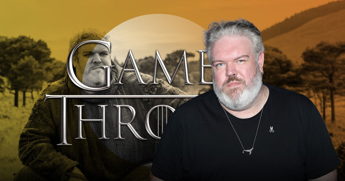 Game Of Thrones' Kristian Nairn reveals Hodor's perfect ending as fans believe beloved character lives