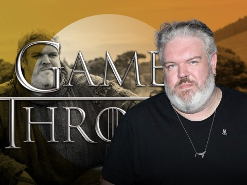 'It's like when Princess Diana died': Game Of Thrones' Kristian Nairn on Hodor's death