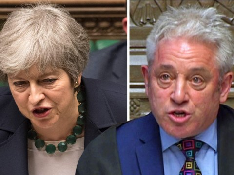 Theresa May can't bring same failed Brexit deal back for third meaningful vote