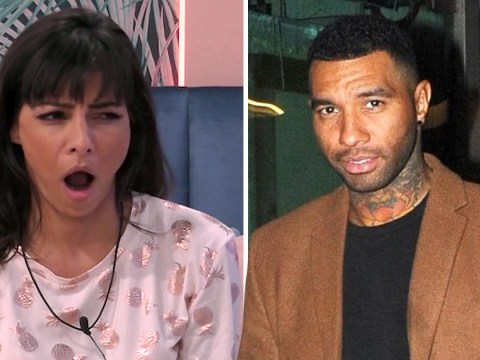 Jermaine Pennant slams Roxanne Pallett's support for Michael Jackson: 'It's a publicity stunt'
