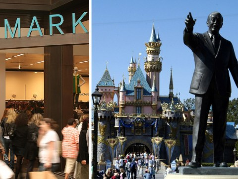 Primark is apparently launching the first official Disney cafe outside their resorts