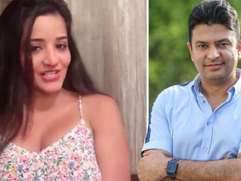 Bhojpuri actress Monalisa supports T-Series as battle with PewDiePie gets painfully close