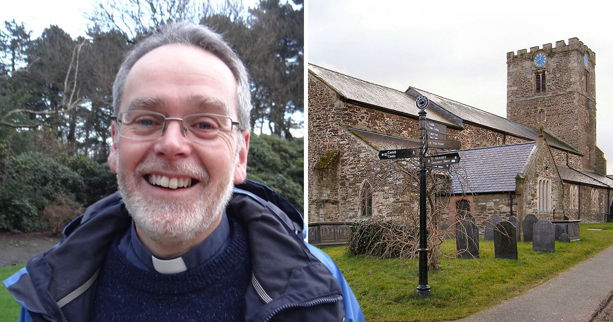Vicar appeals to silence bells of his own church so he can sleep