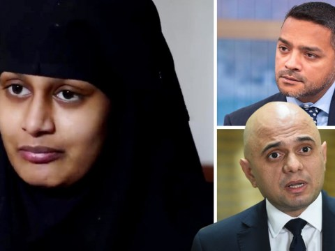 Isis bride Shamima Begum's family start appeal against citizenship decision