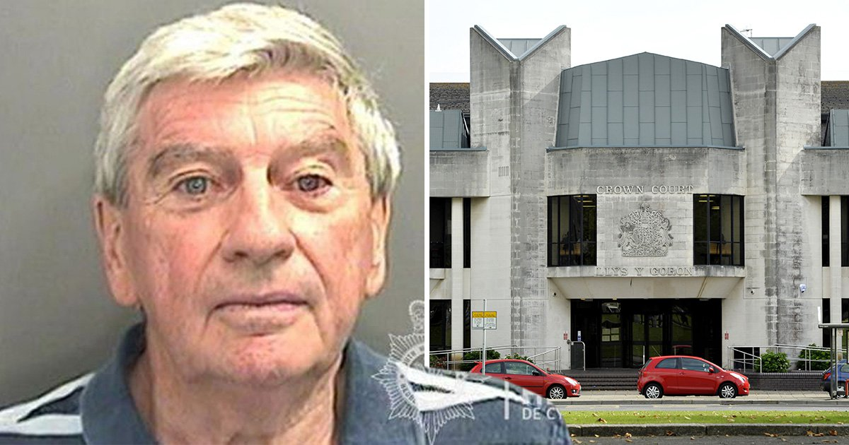 Retired MBE headteacher jailed after sexting a '15-year-old boy'