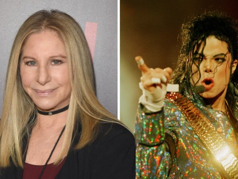 Barbra Streisand 'absolutely' believes Michael Jackson's alleged victims but says the kids were 'thrilled' to be there and 'it didn't kill them'