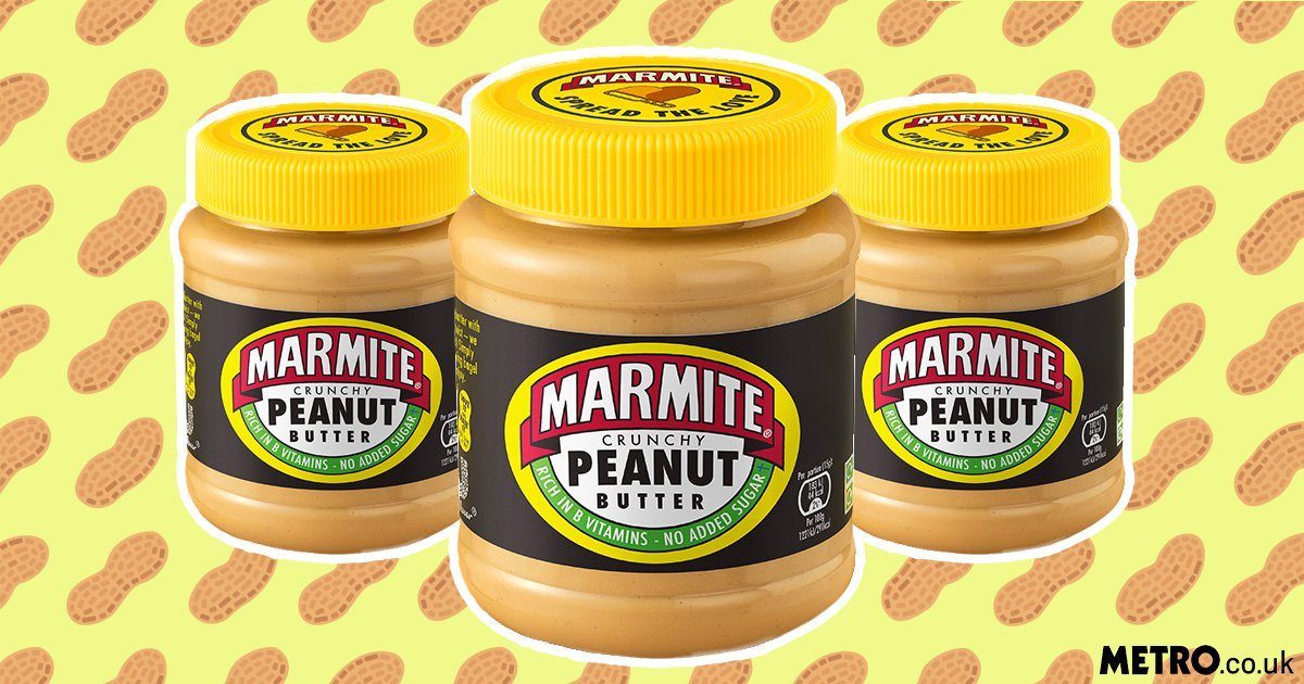 Marmite peanut butter launches in the UK and it's going to be divisive